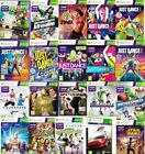 LOADS of MICROSOFT XBOX 360 GAMES - Save ££ With Multi-Buy - Up To 30% Off!!!