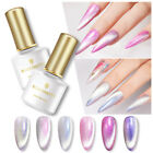 BORN PRETTY 6ml Magnetic Gel Polish Auroras Snowlight Shining Cat Magnetic Soak
