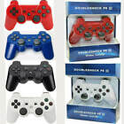 Bluetooth Dualshock3 Wired & Wireless Controller Joystick for PlayStation PS3