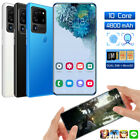 "6.6"" Dual Sim Quad Core Android Smartphone 1gb+8gb Face Unlocked Mobile Phone 3g"