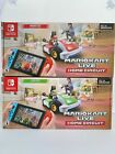 mario kart live home circuit luigi mario set nintendo switch ships same day