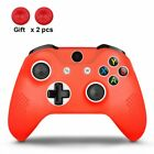 For Xbox One X S Controller Gamepad Camo Silicone Cover Rubber Skin Grip Case