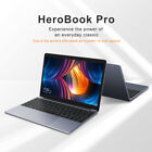 CHUWI Laptop Windows HeroBook GemiBook CoreBook Pro/Plus/X Intel PC 256/512G SSD