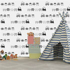 Kids Bedroom Living Room Home House Decorations Wall Stickers Wallpapers Decal