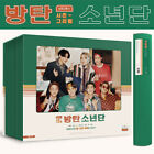 BTS 2021 SEASON  S GREETINGS DVD Calendar Diary Photo Book Poster Card etc GIFT