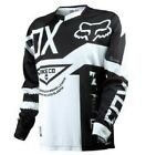 Fox Racing 180 Jersey - MX Motocross Dirt Bike Off-Road ATV MTB Men's Gear <br/> USA Seller | Free Return buy with confidence