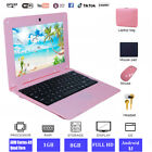 hd 10 1 inch thin laptop notebook android netbook pc ultrabook hdmi wifi usb 8gb