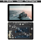 For Amazon Fire HD 8 10th 2020 K72LL4 Touch Screen Digitizer ± LCD ±Frame_CA