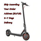 adult foldable electric scooter 25KM Range battery 3-7 days fast delivery fromUS