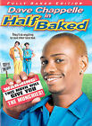 Half Baked (DVD, 2005, Fully Baked Edition - Widescreen) Sealed