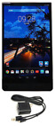 "Dell Venue 8 7840 8.4"" Android Tablet Black 16GB Intel Atom Z3580 2.3GHz WIFI"