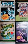 COLECO - COLECOVISION - ASSORTED GAMES PT 2