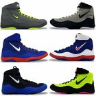 Wrestling Shoes boots NIKE INFLICT 3 Boxing, Ringerschuhe, Trainers, MMA, BOXE
