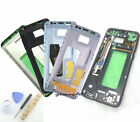 Middle Housing Frame Bezel Cover Mid Chassis For Samsung Galaxy S8 G950/S8 G955