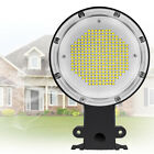 LED Wall Light Home Dusk To  Easy Install Outdoor Waterproof Yard Pathway