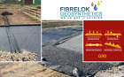 Fibrelok Contractor Woven Geotextile, Next Day Delivery 4.5w x ANY length