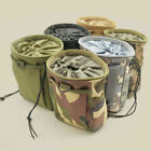 Tactical Magazine Pouch Molle Utility Drop Dump Heavy Duty Hunting Gun Ammo Bag