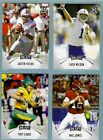 2021 Leaf Draft Football Rookies #1-50 ~ Complete Your Set You Pick!