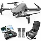 4DRC F4 GPS Drone with 4K Camera for Adults, 2-Axis Stable camera, quadcopter