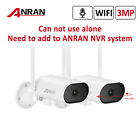 ANRAN WIFI Wireless Security Camera System Outdoor 12