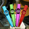 More images of Metal Kazoo Harmonica Mouth Flute Kid Party Gift Musical Instrument Hot R2