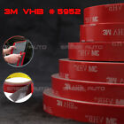3M VHB 5952 Double-sided Acrylic Foam Adhesive Tape Automotive 1.5 Meters/5FT