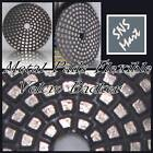 "3"" PREMIUM DIAMOND METAL POLISHING PAD Set : Pick Grits"
