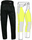 NEW MOTORCYCLE JEANS REINFORCED WITH DuPont™ KEVLAR®  JEANS ALL SIZES & COLORS