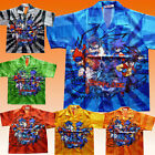 Boys Kids Beyblade T-Shirt Top Cartoon Manga  New