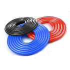 SILICONE RUBBER VACUUM HOSE PIPE - Radiator Dump Valve Washer Jets - 1 Metre