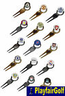New - Premier League Football Clubs Golf Divot Tool & Ball Markers
