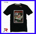 Mens J&R T-shirt BNWT Black sz M L XL RRP$44.95