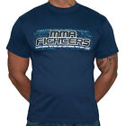T-Shirt. MMA. Fighters. ACAB. Gym. Sambo. Training. K1. UFC. Hooligans. Bushido