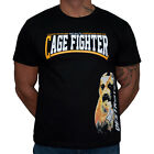 T-Shirt. MMA CAGE FIGHTERS. ACAB. Gym. Sambo. Training. K1. UFC. Hooligans.
