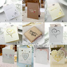 Lottery Ticket Holders - Lotto Wedding Favours - Butterfly/Heart/Vintage Designs
