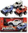 RC Radio control car. Battery operated remote controlled car Great Boys toy gift