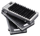 Combo 3 trays Alluring Silk lashes D Curl .15 Eyelash Extension Highest Quality