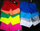 Girls Lycra Hotpants Shorts Age 5-6, 8-10 & 10-12yrs PE Dance Gymnastics Sports