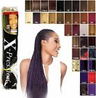 X-pression Ultra Braid Hair Extension - Choice of Colours