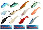 Sidewinder Super Shads _ All Colours _ 4inch and 5 inch