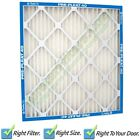 Carrier / Bryant / Payne Air Filter *Choice of Type / Efficiency* Case of 12