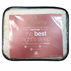 Fogarty Luxury Pure Wool Temperature Regulating Breathable Mattress Protector