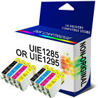 8 NON-OEM INK CARTRIDGES REPLACE FOR STYLUS PRINTERS