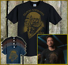 Black Sabbath Iron Man T-Shirt Tony Stark Robert Downey Jr Avengers Movie S-6XL