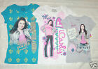 Nickelodeon iCarly Shirt Size XSmall 4/5, Small 6/6X, Med 7/8, Lg 10/12, XLg