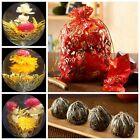 TOP Chinese Blooming Flower Green Tea Ball Beautiful Special Enjoy Artistic ././