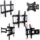 LCD Plasma TV Wall Mount Bracket for LG Samsung Sony sharp Philips Toshiba