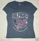 TOMMY HILFIGER Womans T-Shirt Top Size Large NWT