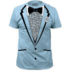 NEW High School Prom Suit Tuxedo Jacket Costume Outfit Adult Sizes T-shirt top