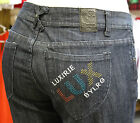 NEW WOMEN LUXIRIE BY LRG JEANS
